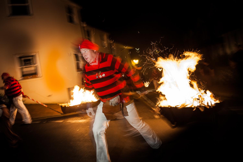 Guy Fawkes – Bonfire night