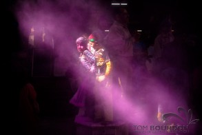 Photo from HOLI FESTIVAL | Copyright Tom Bourdon Photography | Documentary Travel Photography