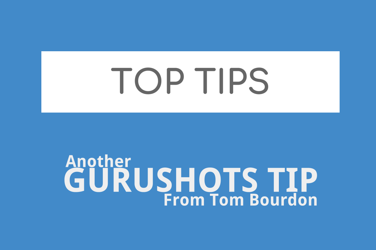Gurushots tips 2